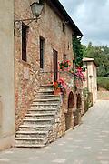 Italy tuscany, Historic stone house