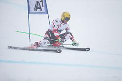 06.10.2015, Moelltaler Gletscher, Flattach, AUT, OeSV Medientag, im Bild Max Franz (AUT) // Austrian Skiracer Max Franz during the media day of Austria Ski Federation OSV at Moelltaler glacier in Flattach, Austria on 2015 10/05. EXPA Pictures © 2014, PhotoCredit: EXPA/ Johann Groder