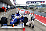 The Classic Silverstone