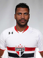Brazilian Football League Serie A / <br /> ( Sao Paulo Football Clube ) - <br /> Breno Vinicius Rodrigues Borges