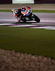Qatar: Grand Prix of Qatar Testing - 10 March 2017