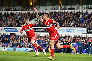 Ipswich Town v Middlesbrough 021018