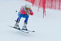 GAUTHIER-MANUEL Vincent, FRA, Team Event, 2013 IPC Alpine Skiing World Championships, La Molina, Spain