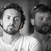 Julien MIZRACHI / Série 832
