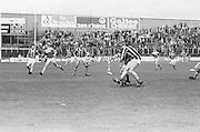 Leinster Senior Hurling Final - Kilkenny v Wexford..24.07.1977  24th July 1977