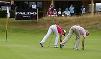 EEMNES Faldo serie op Golfclub de Goyer. COPYRIGHT KOEN SUYK