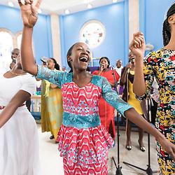 Arusha, Anglican Church
