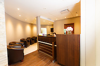 Marketing photos for teh business website and print collateral for Aspen Landing Dental. Group and individual photos of the dentists, assistants, hygienists, and administration staff, as well as images of the facilities and equipment in service at the practice.<br /> <br /> ©2017, Sean Phillips<br /> http://www.RiverwoodPhotography.com