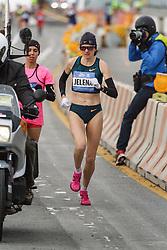 NYC Marathon, Prokopcuka
