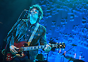 March 31, 2010 (Bethesda, MD) - Jeff Tweedy and WIlco perform at the Music Hall at Strathmore in Bethesda. (Photo by Kyle Gustafson)