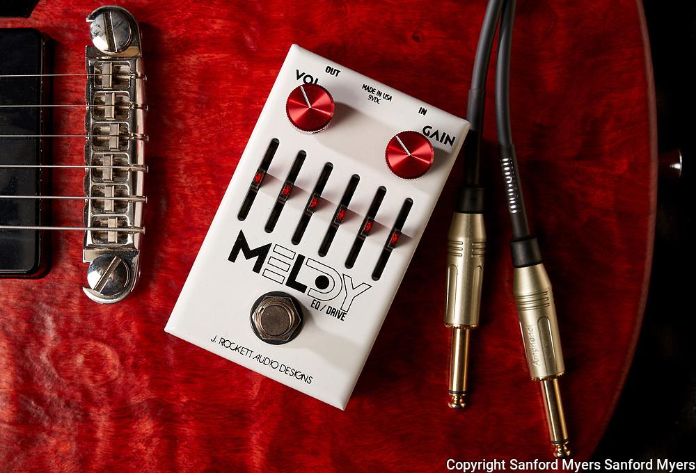 J. Rockett Audio Designs guitar pedals. Rockett Pedals designs and produces various guitar pedals.