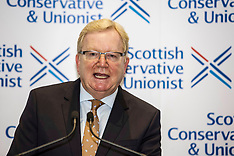 Jackson Carlaw resigns as Scottish Tory Leader, Edinburgh, 30 July 2020