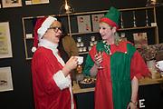 LOUISA BUCK, JULIE VERHOEVEN; , Neo Naturist Christmas event , Studio Voltaire Gallery shop, Cork St.   20 November 2019