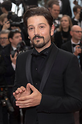 Premiere of 'La Belle Epoche' during the 72nd Cannes Film Festival at Palais des Festivals in Cannes, France, on 20 May 2019. 20 May 2019 Pictured: Diego Luna attends the premiere of 'La Belle Epoche' during the 72nd Cannes Film Festival at Palais des Festivals in Cannes, France, on 20 May 2019. Photo: Vinnie Levine. Photo credit: 2019 Hubert Bösl / MEGA TheMegaAgency.com +1 888 505 6342