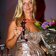 NLD/Amsterdam/20100914 - Uitreiking 1e Elegance Awards 2010, Candy Dulfer