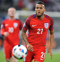 2016.06.20 Saint Etienne<br />