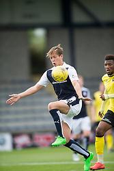 Raith Rovers James Craigen. <br /> Raith Rovers 3 v 0 Livingston, SPFL Ladbrokes Premiership game played 8/8/2015 at Stark's Park.