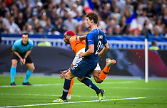 France v Netherlands 10 Sep2018
