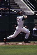 1997 Miami Hurricanes Baseball