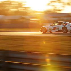 2011 Mobil 1 Twelve Hours of Sebring