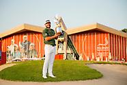 Abu Dhabi HSBC Championship 2021