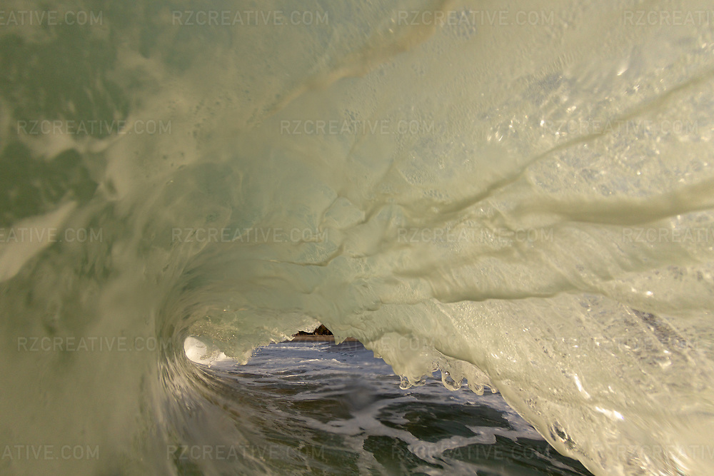 Water shot of a breaking wave at Aliso Creek. Photo © Robert Zaleski / rzcreative.com<br /> —<br /> To license this image contact: robert@rzcreative.com