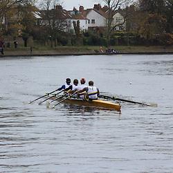 2013 York Small Boats Head
