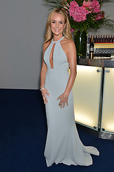 AMANDA HOLDEN at the Glamour Women of The Year Awards in Association with Next held in Berkeley Square Gardens, Berkeley Square, London on 3rd June 2014.