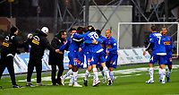 Fotball<br /> 10 April 2011<br /> Adeccoligaen<br /> Bodø/Glimt - Sandefjord<br /> Erik Lamøy , Sandefjord<br /> Foto : Tor-Erik Eidissen , Digitalsport
