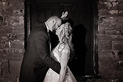Wedding at The Barns, Hunsbury Hill, Northampton