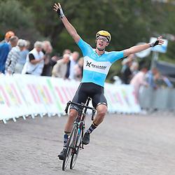 28-09-2016: Wielrennen: Olympia Tour: Assen <br /> ASSEN (NED) wielrennen