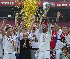 25 Maj 2017 FC København - Brøndby IF