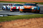September 30-October 1, 2011: Petit Le Mans at Road Atlanta. 60 Fabien Giroix; Michael Wainwright; Aston Martin Vantage, Aston Martin Racing