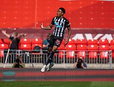 2021-04-24 Liverpool v Newcastle