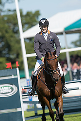 Burton Christopher, (AUS), TS Jamaimo<br /> Land Rover Burghley Horse Trials - Stamford 2015<br /> © Hippo Foto - Jon Stroud<br /> 06/09/15