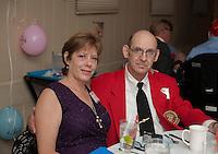 Marines 239th Birthday celebration at Pheasant Ridge.  Karen Bobotas for the Laconia Daily Sun