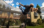 Lifestyle Photographer in Copenhagen - Iben and Family