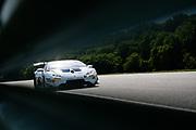 June 6, 2021. Lamborghini Super Trofeo, VIR: 48 Alec Udell, Kelly-Moss Road and Race, Lamborghini San Francisco, Lamborghini Huracan Super Trofeo EVO
