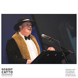 Wellington Region Gold Awards 07 at TSB Arena, Wellington, New Zealand.