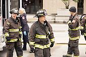 "May 26, 2021 - USA: NBC's ""Chicago Fire"" - ""No Survivors"" Episode 916"