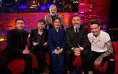 The Graham Norton Show - 25 May 2017