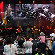 2CELLOS at Kew The Music Festival 2018 Day 3