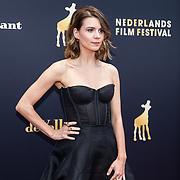 NLD/Utrecht/20181005 - L'OR Gouden Kalveren Gala 2018, Katja Herbers