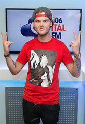 File photo dated 06/06/15 of Avicii attending Capital FM's Summertime Ball at Wembley Stadium, London. The Swedish DJ has died in Muscat, Oman, at the age of 28, his publicist has confirmed.
