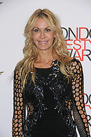 Melissa Odabash, London Lifestyle Awards 2014, The Troxy, London UK, 08 October 2014, Photo By Brett D. Cove