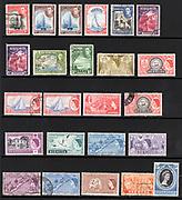 Bermuda stamps. 1959 and earlier Bermuda (The Somers Isles, or Islands of Bermuda) is a British Overseas Territory in the North Atlantic Ocean.