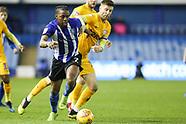 Sheffield Wednesday v Preston North End 221218