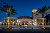 California Baptist University   CBU Events Center