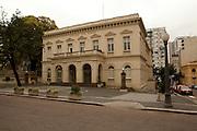 Porto Alegre_RS, Brasil...Theatro Sao Pedro. Fachada principal...Sao Pedro theater. Main facade...Foto: LUIZ FELIPE FERNANDES / NITRO
