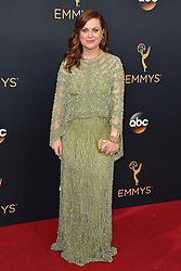 Amy Poehler attends the 68th Annual Primetime Emmy Awards at Microsoft Theater on September 18, 2016 in Los Angeles, CA, USA. Photo by Lionel Hahn/ABACAPRESS.COM